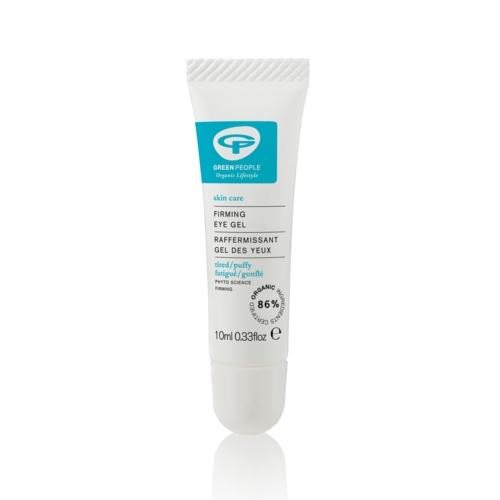 Firming Eye Gel 10ml (GreenPeople)