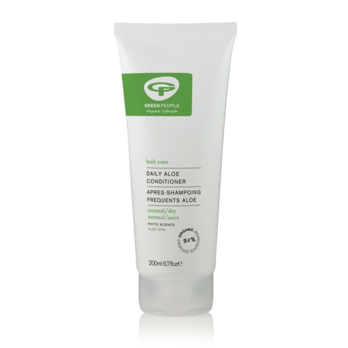 Daily Aloe Vera Conditioner 200ml (GreenPeople)
