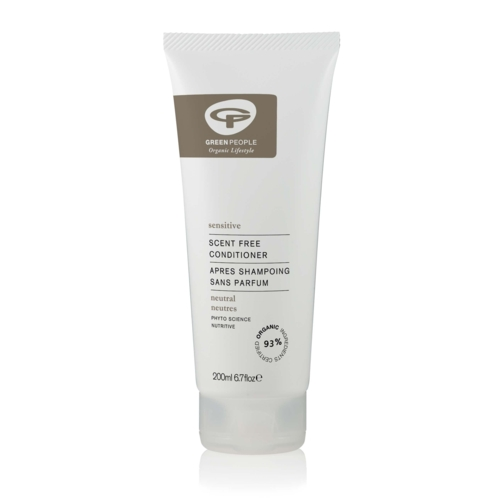 Organic Base Conditioner 200ml (GreenPeople)