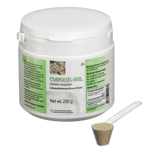 Coriolus Powder 250g