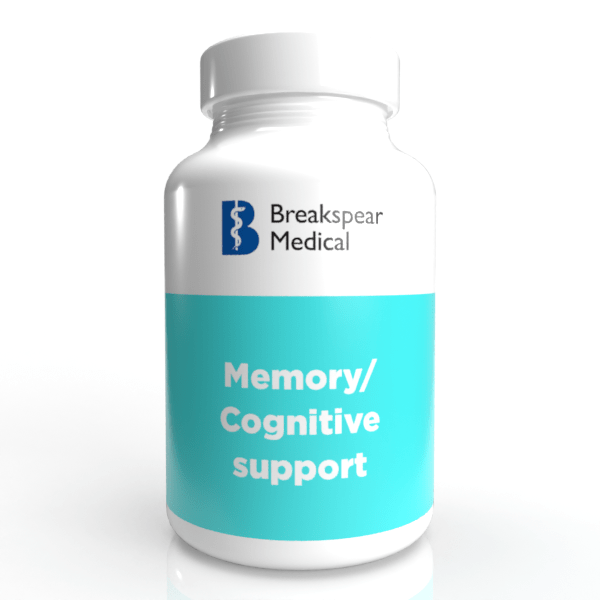 Memory/Cognitive Support