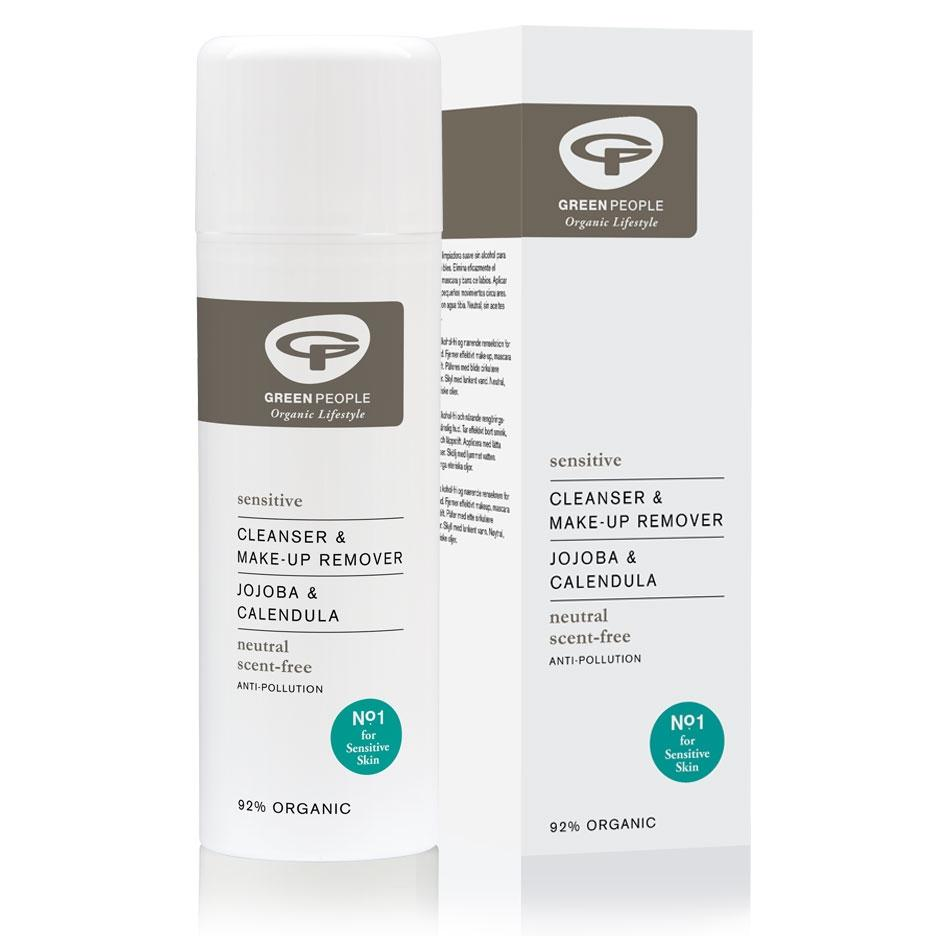 Neutral Scent Free Cleanser 150ml (GreenPeople)